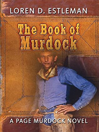 book cover of The Book of Murdock