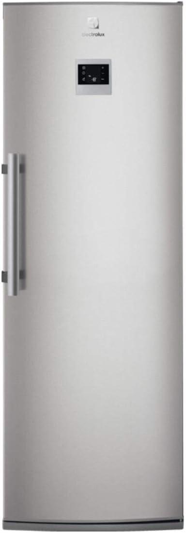 Electrolux EUF2744AOX - Congelador Vertical Euf2744Aox Con Control ...