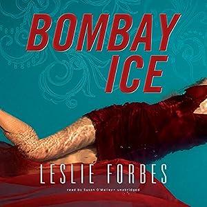 Bombay Ice Audiobook