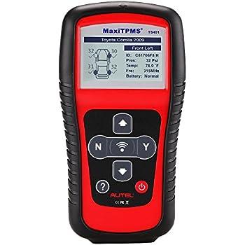 Amazon Com Accutire Ms 4378gb Remote Tire Pressure