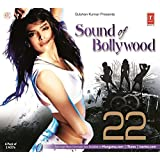 SOUND OF BOLLYWOOD 22 [SPECIAL 2 CD SET]