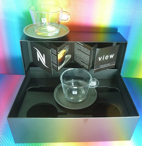 nespresso set - 6
