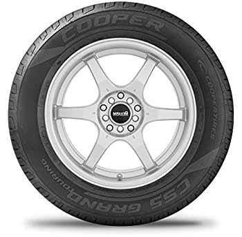 Cooper Cs5 Grand Touring Radial Tire - 22565r17 102t 2