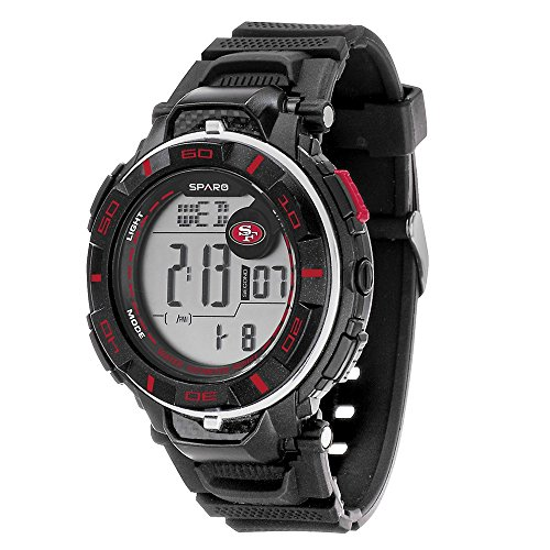 Gifts Watches NFL San Francisco 49ers Power Watch by Rico Industries