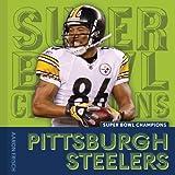 Pittsburgh Steelers, Aaron Frisch, 089812591X