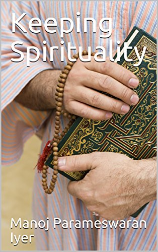 Keeping Spirituality (English Edition)