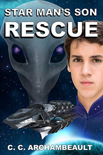 Star Man's Son: Rescue ()