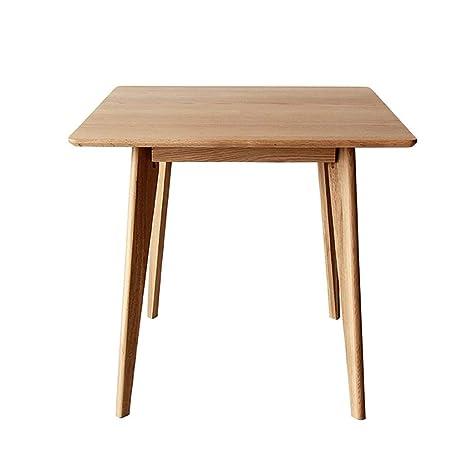 Amazon.com: Mesa de comedor para comida, dormitorio ...
