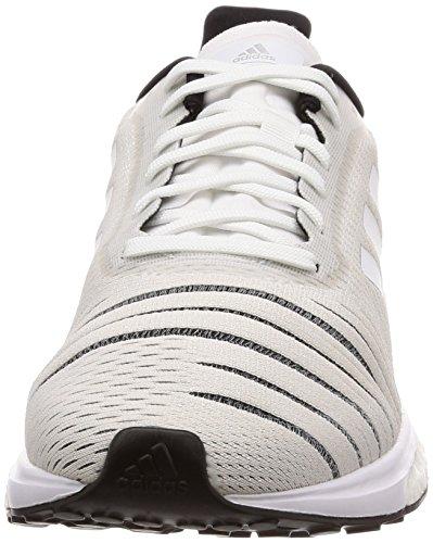 De Blanc ftwwht Femme Chaussures cblack ftwwht Solar Running Adidas cblack ftwwht Drive Ftwwht nxwHYtO