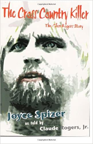 Book The Cross Country Killer [2001] (Author) Joyce Spizer, Claude Rogers Jr.
