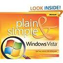 Windows Vista(TM) Plain & Simple (Bpg-Plain & Simple)