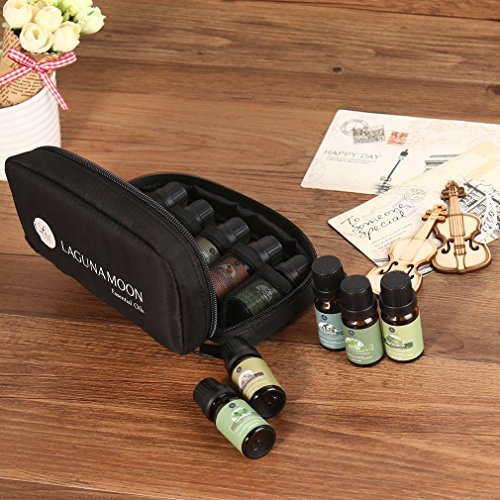 Essential Oil Set Aromatherapy Premium Therapeutic Oil Top 10 Pcs Gift Kit