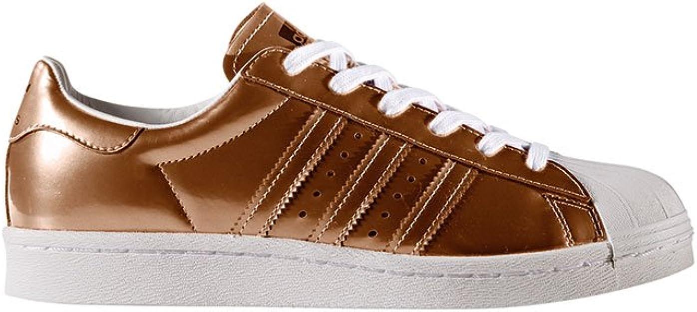 Superstar Bronze Sneaker Adidas W Bb2270 AR54j3L