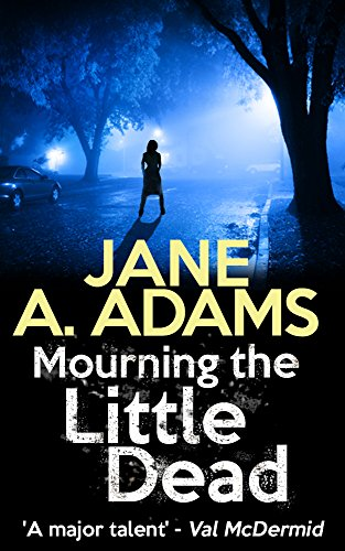 book cover of Mourning The Little Dead