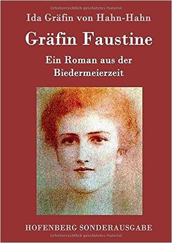 Book Gräfin Faustine