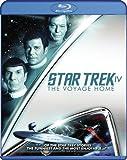 Star Trek IV:  The Voyage Home (Remastered) [Blu-ray]
