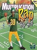 Multiplication Rap Hip Hop, Kim Mitzo Thompson and Karen Mitzo Hilderbrand, 1575832682