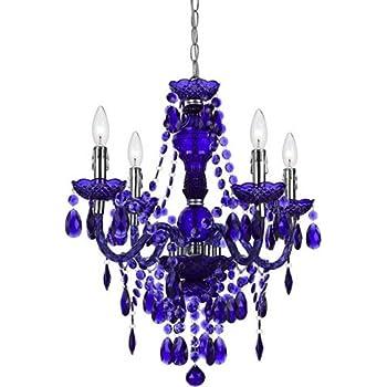 Af lighting 8353 4h naples four light mini chandelier light purple af lighting 8681 4h naples four light mini chandelier purple aloadofball Images