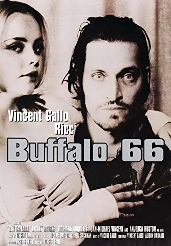 Buffalo '66 Film