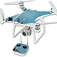 Skin For DJI Phantom 4 Quadcopter Drone – Super Squad | MightySkins Protective, Durable, and Unique Vinyl Decal wrap cover | Easy To Apply, Remove, and Change Styles | Made in the USA