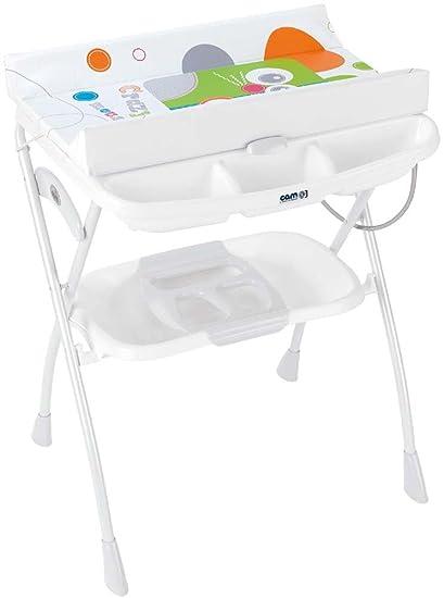 Cam el mundo del niño c203008 bañera, Naranja/235: Amazon.es ...
