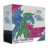 Pokémon TCG: Sun & Moon-Cosmic Eclipse Elite Trainer Box