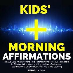 Kids' Morning Affirmation