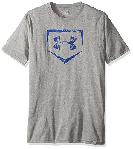 Under Armour Boys Diamond T Shirt product image