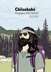 Chiisakobé, tome 3 par Minetaro Mochizuki