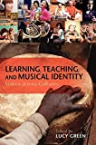 img - for Learning, Teaching, and Musical Identity: Voices across Cultures (Counterpoints) book / textbook / text book