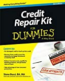 Credit Repair Kit For Dummies, 4th Edition