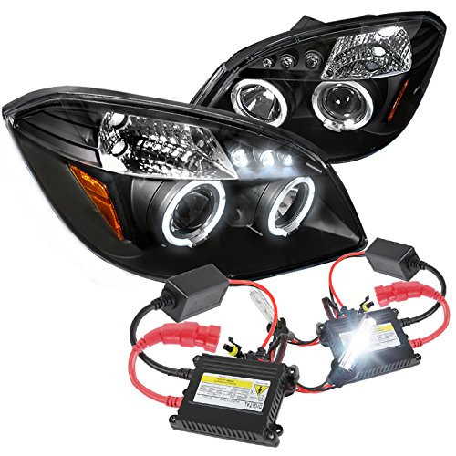 halo headlights chevy cobalt - 3