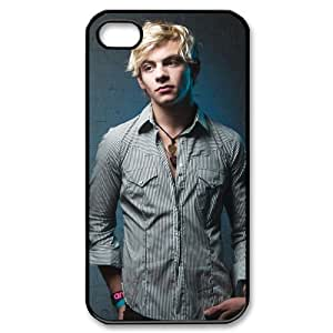 iphone covers Top Music R5 Ross Lynch Design TPU Cool Case Cover Skin For Iphone 5c iphone4s-91749
