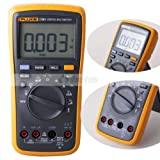 FLUKE 17B+ Digital Multimeter w/ Temperature & Frequency
