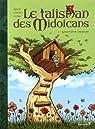Le talisman des Midolcans par Djian