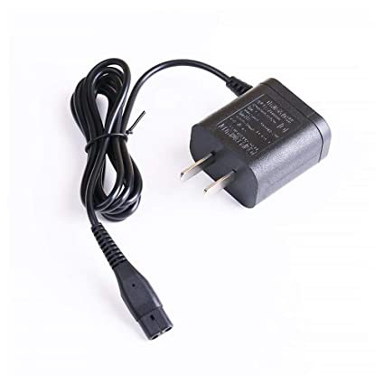 Amazon.com: 4.3V Philips Shaver Charger Power Cord for ...
