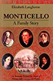 img - for Monticello: A Family Story book / textbook / text book