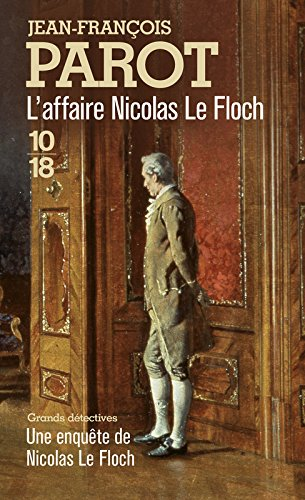 Affaire Nicolas Le Floch