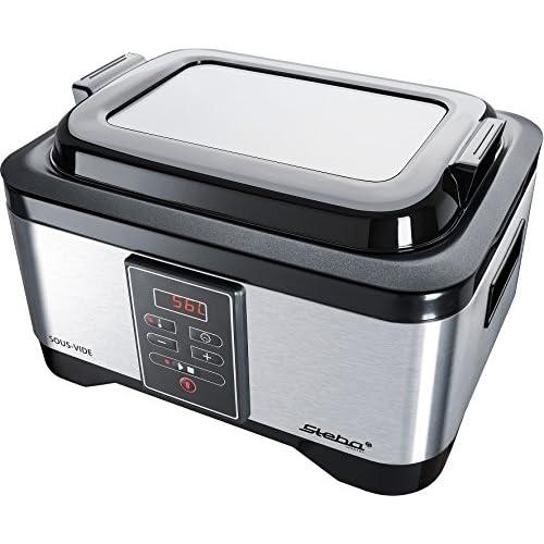 chollos oferta descuentos barato Steba SV 1 PRECISE Sous Vide cooker