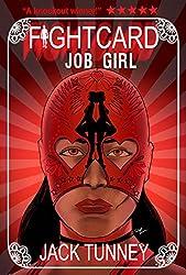 Job Girl (Fight Card)