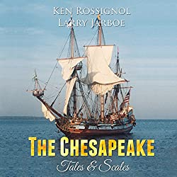 The Chesapeake: Tales & Scales