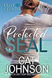 Protected by a SEAL: An Enemies to Lovers Romance (Hot SEALs Book 5)
