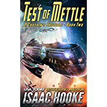 Test of Mettle (A Captain's Crucible Book 2)