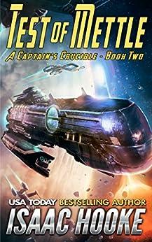Test Mettle Captains Crucible Book ebook