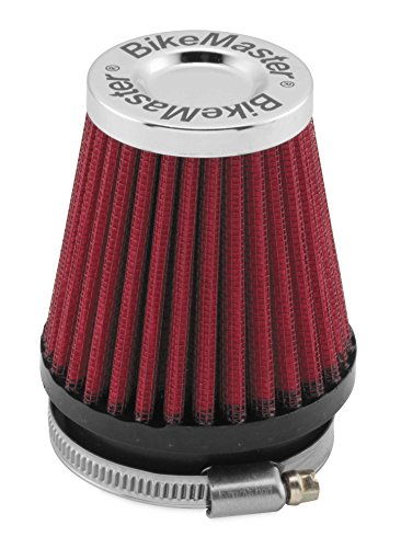 Bikemaster Pod Filter Universal 76X42 Bm Tru-Mc39178-26 New -