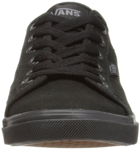 vans womens ferris lo pro low-top trainers