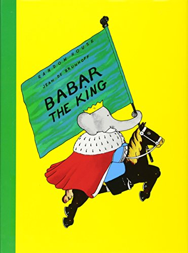 Price comparison product image Babar the King (Babar Books (Random House))