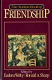 The Norton Book of Friendship, Eudora Welty, 0393030652