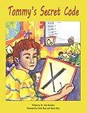Tommy's Secret Code, Alan Beaulieu, 1612250378