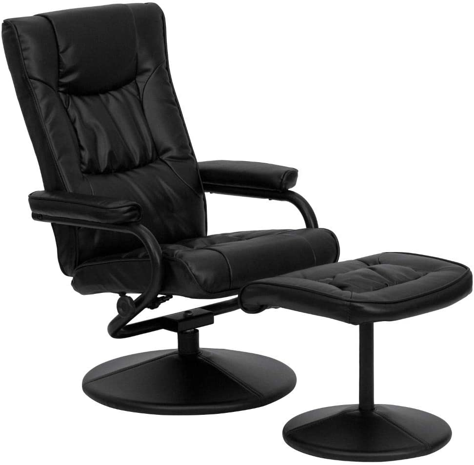 514AqNootlL. AC SL1000 - What Are The Most Comfortable Chairs For Watching TV That Look Good Too - ChairPicks